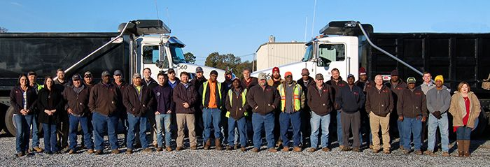 higway department staff
